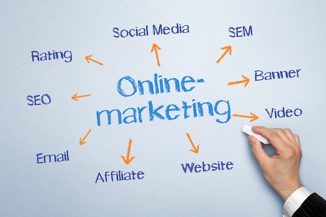 Limitations of Online Marketing