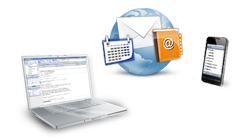 Enterprise Email Solutions