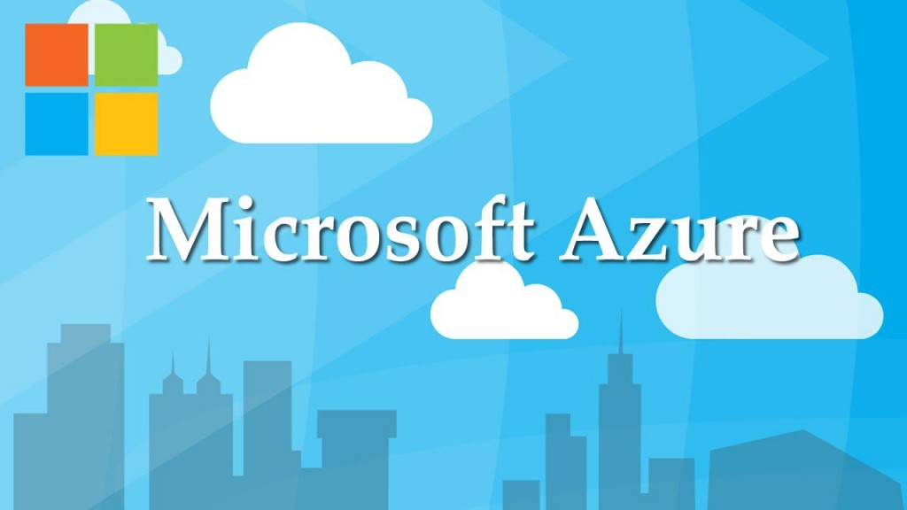 Microsoft Windows Azure Platform from i2k2 Networks