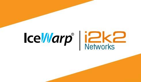 iceWarp and i2k2