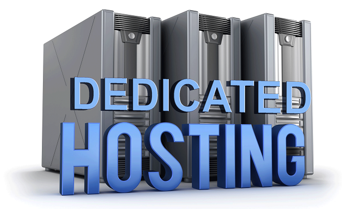 Dedicated Web Hosting Solutions