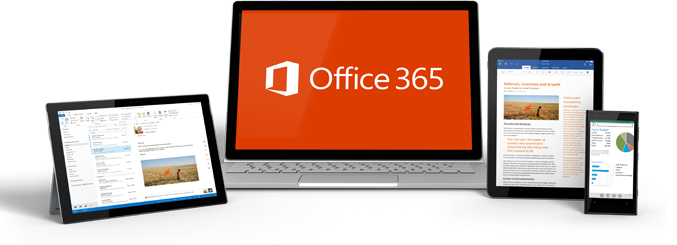 Why Office 365 for Business