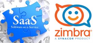 Zimbra Hosting Service