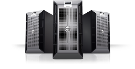 Dedicated Server Benefit