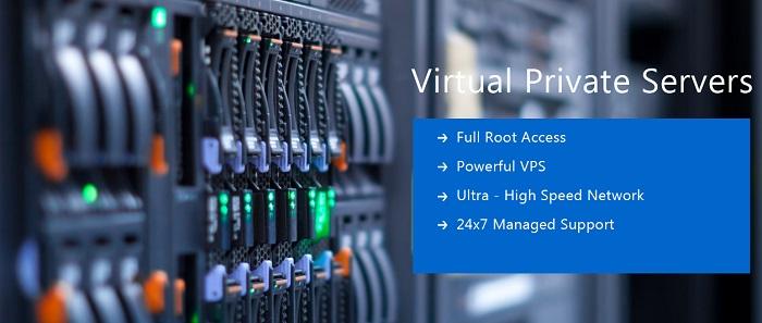Virtual Private Hosting India