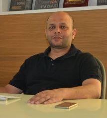 Rahul Agarwal, CEO, i2k2 Networks