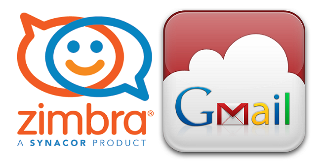 Zimbra Vs Gmail - An Unbiased Comparison - i2k2 Blog