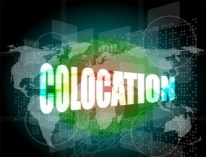 Colocation hosting in India