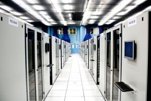 Dedicated Server Hosting Service