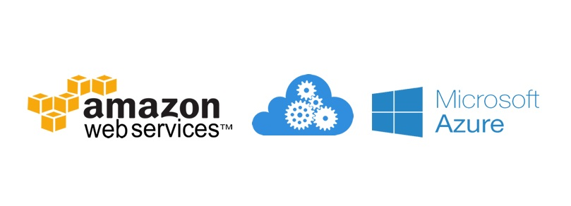Amazon Web Services vs Microsoft Azure