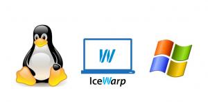 IceWarp Email Server