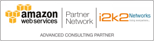 i2k2 Earns AWS Advanced Consulting Partner Status