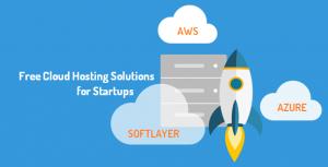 Cloud Hosting Solutions for Startups