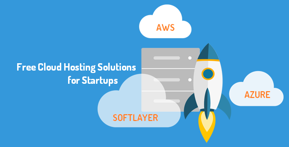 Cloud Hosting Solutions for Startups