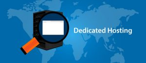 Why Fully Managed Dedicated Server