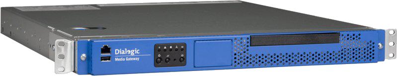 Dialogic Media Gateway 2000