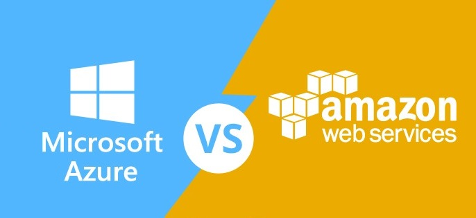 Amazon Web Services VsMicrosoft Azure