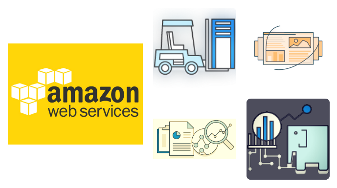 Analytical Insights of Amazon Web Services