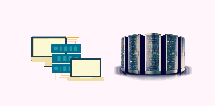 Why Dedicated Server Hosting