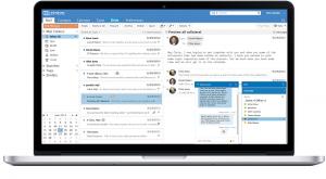 Zimbra Email Server Hosting