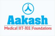 Aakash Medical IIT JEE logo