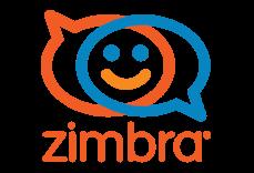 Zimbra Email Hosting logo