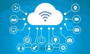 Cloud Hosting for Start-Up