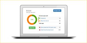 How G Suite Protects Enterprises