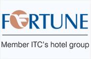 Hotel Fortune logo