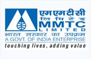 MMTC Limited logo