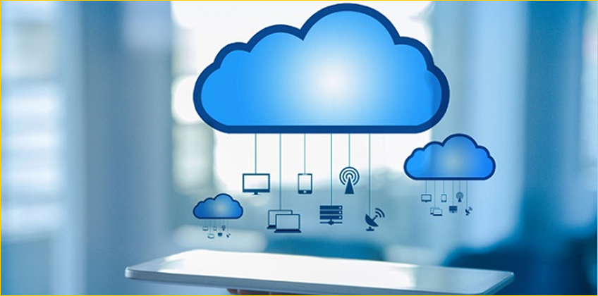Cloud Computing Trends 2019