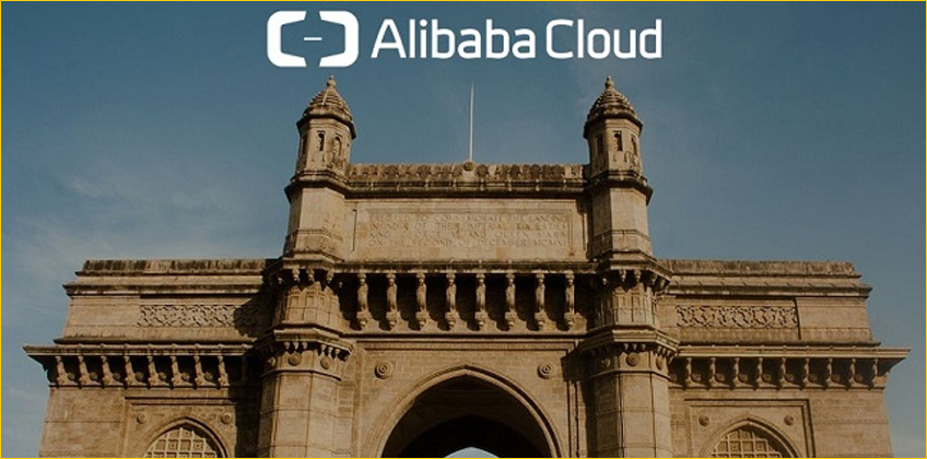 Alibaba Cloud in the Indian Market