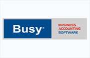 Busy Business Accounting Software logo