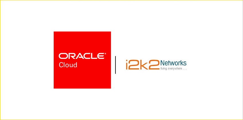 Oracle Cloud & i2k2