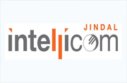 Jindal Intellicom logo