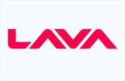 Lava mobile logo