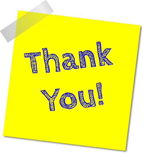 Thank You Page logo