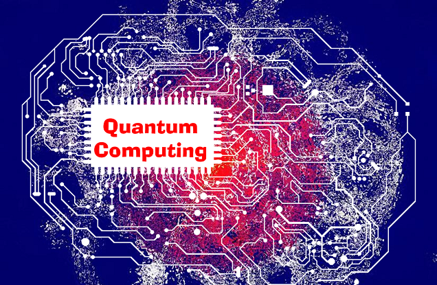 Quantum Computing in 2019
