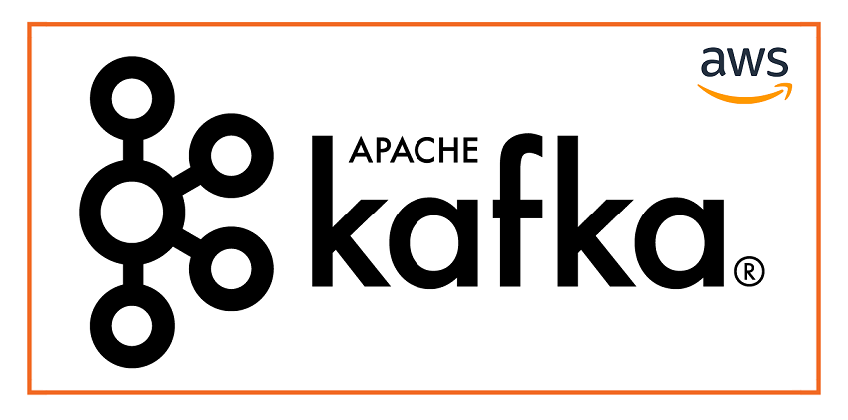 Amazon Kafka logo