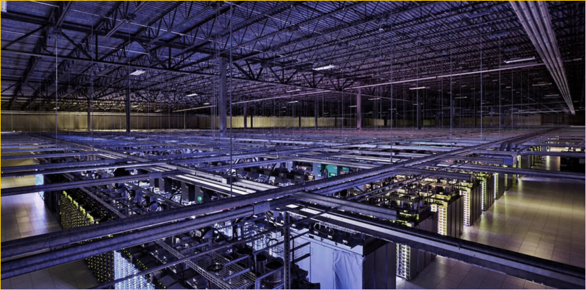 Data Center Trends 2019