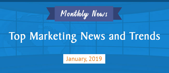 Newsletter - January 2019