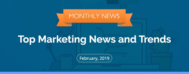 Monthly Newsletter - i2k2 Networks - February 2019