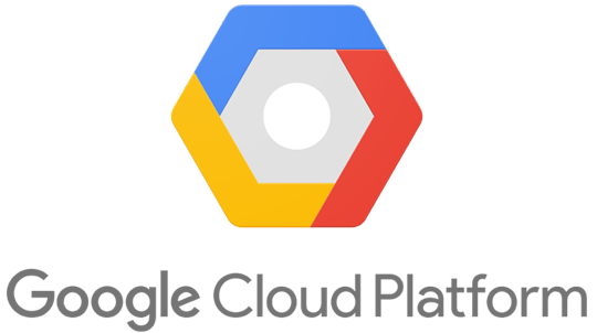 Google Cloud Platform Partner logo