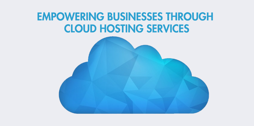 Benefits of Cloud Hosting Services