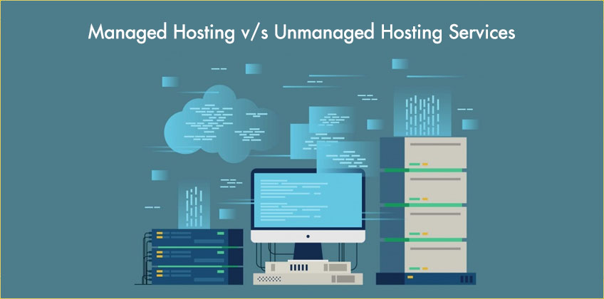 Managed Vs Unmanaged Hosting Services