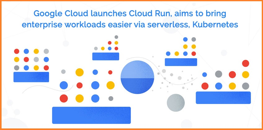 Google launches Cloud Run