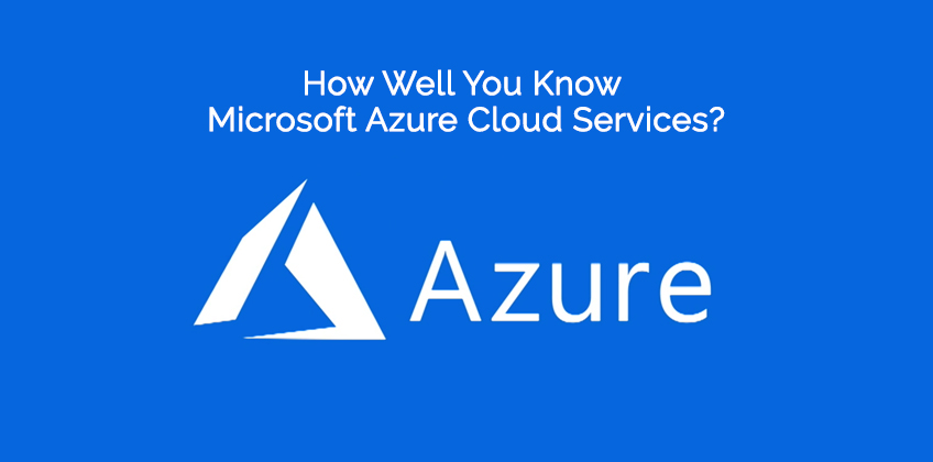 What is Microsoft Azure Cloud Services