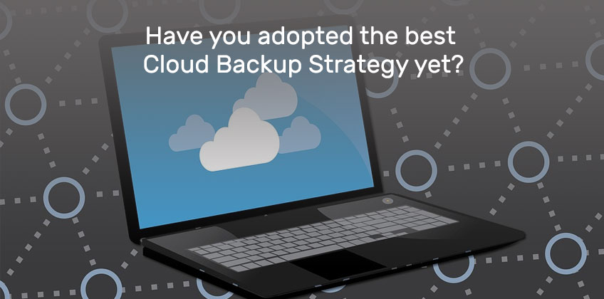 Cloud Backup Strategy