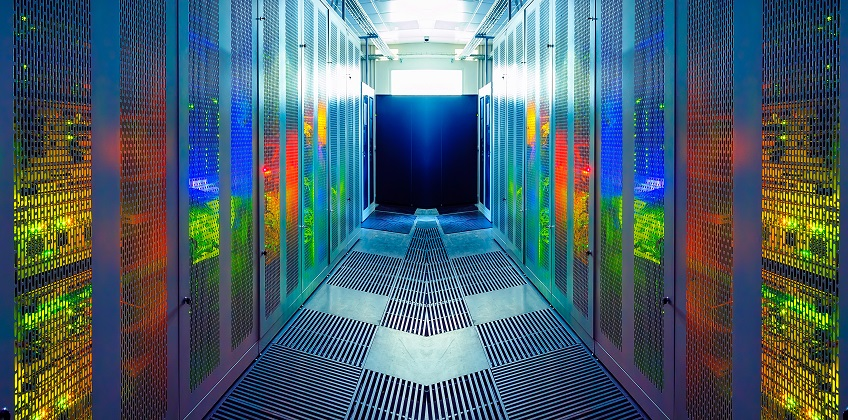 Choosing Data Center Services in India
