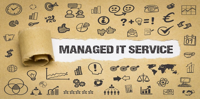 Distinct Benefits of Managed IT Services